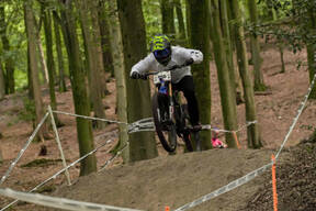 Photo of Gareth HAYWOOD at Wind Hill B1ke Park