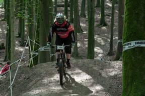 Photo of Daniel LYNN at Wind Hill B1ke Park