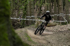 Photo of Will PETERSON at Wind Hill