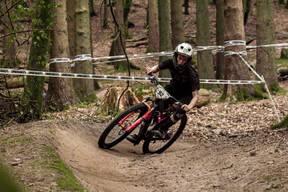 Photo of Sam WILLIAMS (jun) at Wind Hill B1ke Park