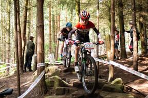 Photo of Spencer DAVIES at Cannock