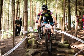 Photo of Thomas WADSWORTH at Cannock