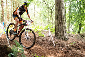 Photo of Michael SMITH (svet) at Cannock Chase