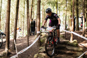 Photo of Alex BEST at Cannock