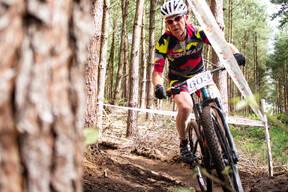 Photo of Donald MACGREGOR at Cannock
