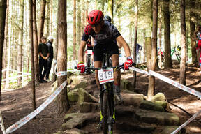 Photo of Oliver AKERS at Cannock