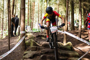 Photo of Alfie AMEY at Cannock