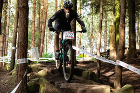 Photo of Ashley ROLES at Cannock