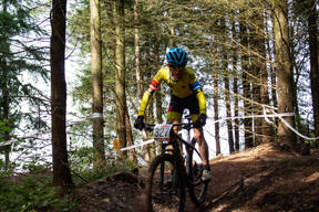 Photo of Dominic SWITZER at Cannock Chase