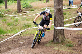 Photo of Jason BOUTTELL at Cannock Chase