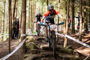 Photo of Rider 229 at Cannock