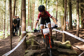 Photo of Spencer CORDER at Cannock