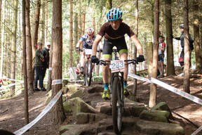 Photo of Ethan CUERDEN at Cannock