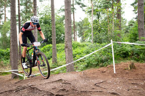 Photo of Jonte WILLINS at Cannock