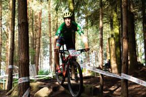 Photo of Richard LONG at Cannock