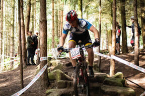 Photo of William SHIELD at Cannock