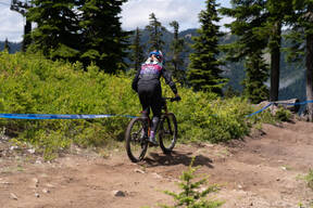 Photo of Nyla STEPHENS at Stevens Pass, WA