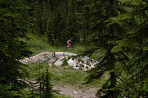 Photo of Etan BRAVARD at Stevens Pass