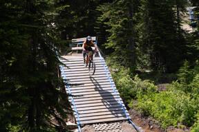 Photo of Nicholas FREEDMAN at Stevens Pass, WA