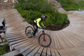 Photo of Ryley LYNN at Stevens Pass, WA