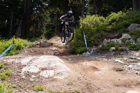 Photo of Ryan STERN at Stevens Pass, WA
