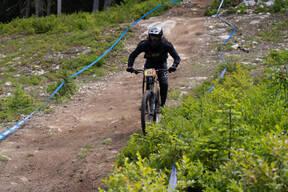 Photo of Joel MATTECHECK at Stevens Pass, WA