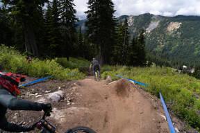 Photo of Rye LIVINGSTON at Stevens Pass