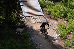 Photo of Max FORD at Stevens Pass, WA