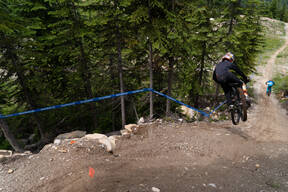Photo of Michael BUCKLEY at Stevens Pass