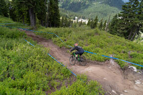 Photo of Jack HILL at Stevens Pass, WA