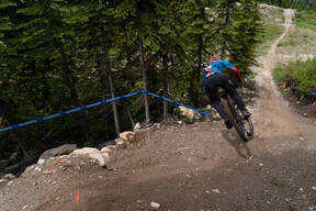 Photo of Ethan LIEB at Stevens Pass