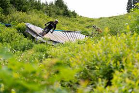 Photo of Kerry PRAY at Stevens Pass, WA