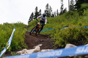 Photo of Dylan BROWN (u20) at Stevens Pass, WA