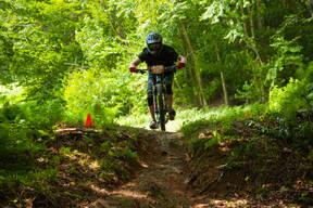 Photo of Andy PARKMAN at Plattekill, NY