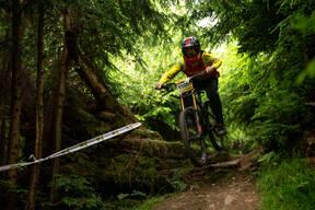 Photo of Tomas CARTER at Hopton