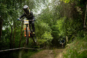 Photo of Jacey HARRIS at Hopton