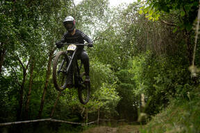 Photo of James LEECH (2) at Hopton