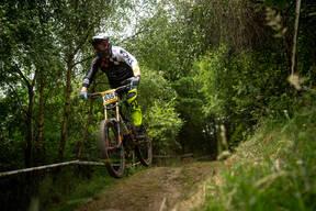 Photo of Paul RUSCOE at Hopton