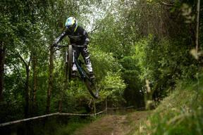 Photo of James CLAYTON (juv) at Hopton