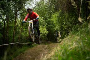 Photo of Ed ROBINSON at Hopton