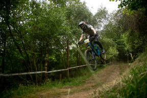 Photo of Jack THORN at Hopton