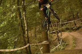 Photo of Adam CRUMP at Hopton