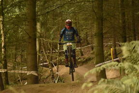 Photo of Mike POWER at Hopton