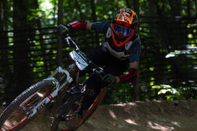 Photo of Graham WELSH at Blue Mtn
