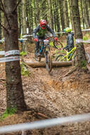 Photo of Ben GILLETT at Revolution Bike Park