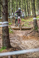 Photo of Matt RUSHTON at Revolution Bike Park