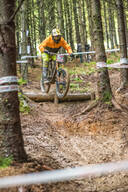 Photo of Boyd MARTIN at Revolution Bike Park