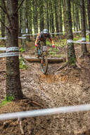 Photo of Vaughan EVANS (mas) at Revolution Bike Park