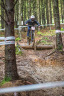 Photo of Tyler PARTRIDGE at Revolution Bike Park