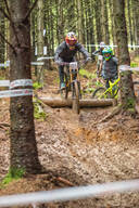 Photo of Justin BARRATT at Revolution Bike Park